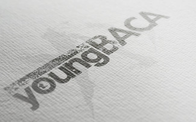 Young Baca - Logo Design