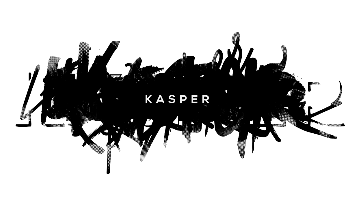 kasper - focus - shirt design