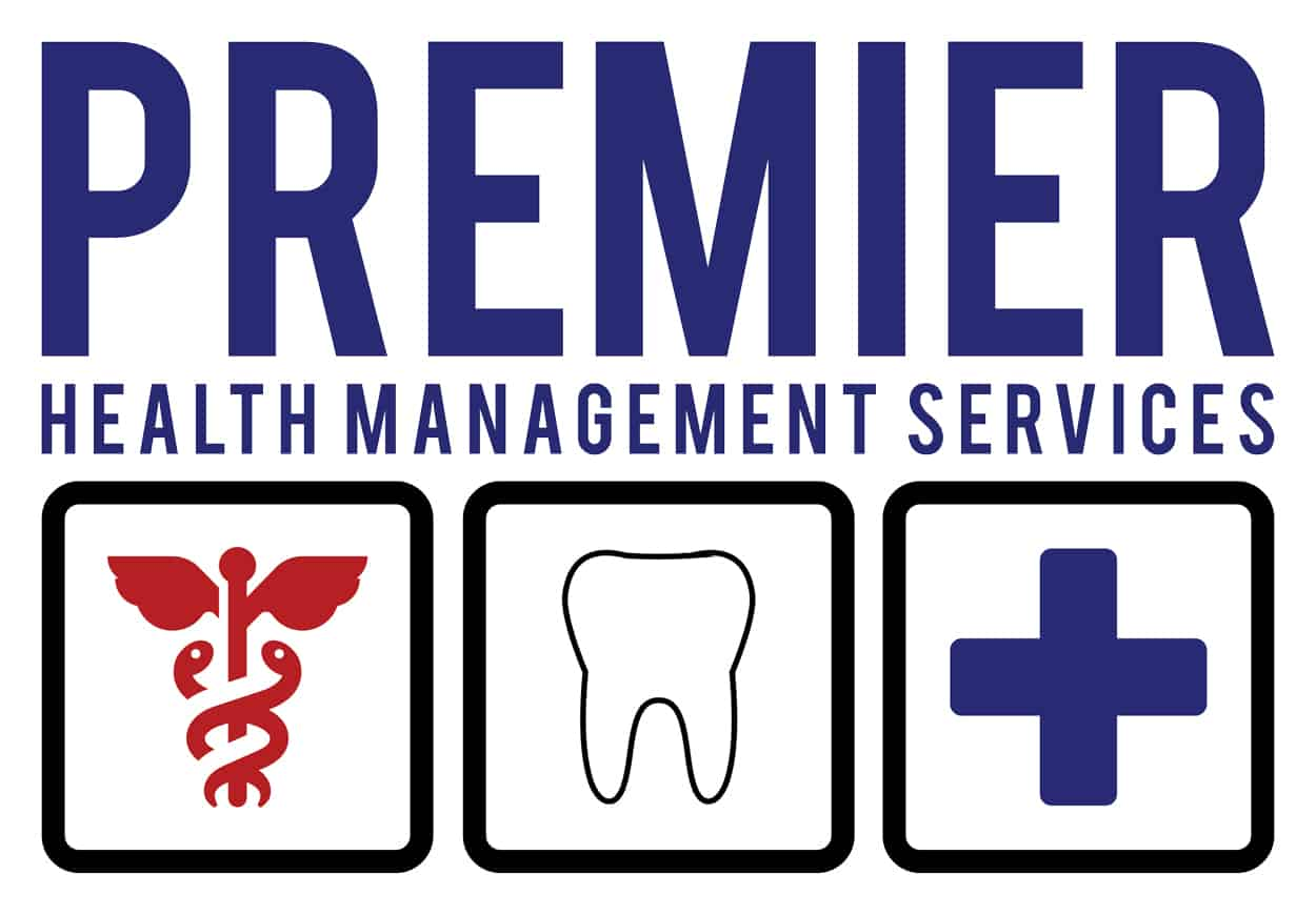 Premier Health Management Services - Logo Design