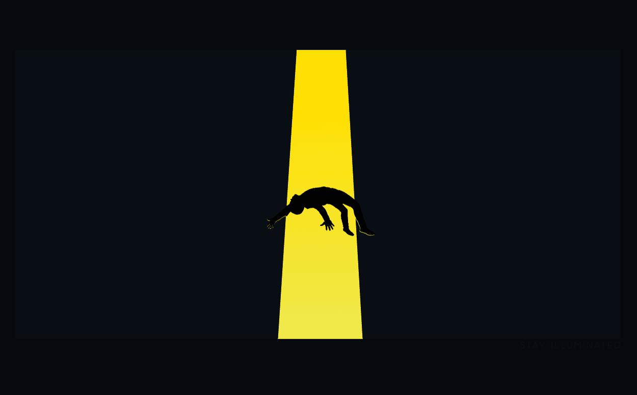 stay illuminate - abduction
